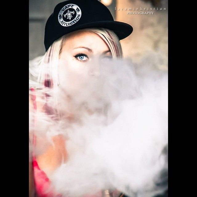 Loving this shot from the people over at @vapeaffliction ????????????????????