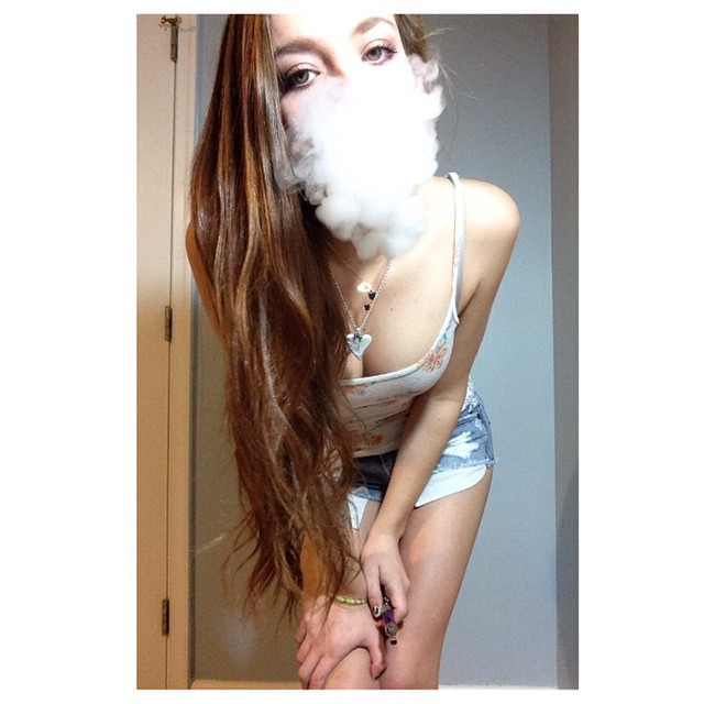 #clouds #dripgirls #vape #vapelife #vapershouts #girlswhosmoke