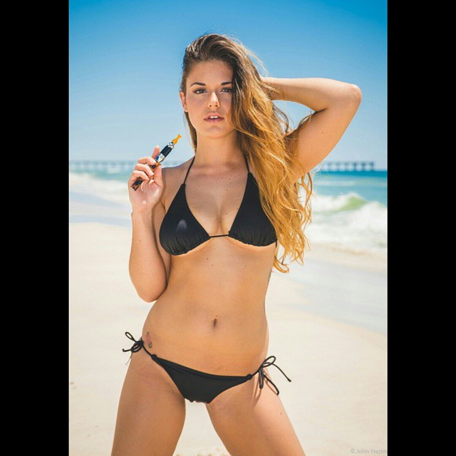 @_evapors @_evapors @_evapors @_evapors @_evapors @_evapors @_evapors Photographer: @jhazim Vape Pen: @_evapors Hair Color: Sarah Tucker Bikini: @opoceanpacific #model #hispanic #latina #longhair #brunette #balayage #black #bikini #swimwear #vape4you #vape #girlsthatvape #modelsthatvape #babesthatvape #girlswithink #modelswithink #pensacolabeachpier #beach #gulfofmexico #johnhazim