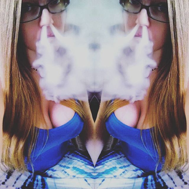 #vape #vapelife #vapecommunity #vapefam #vapefriends #vapeporn #vapepics #girlswhovape #midwestvapers #eastcoastvapers #westcoastvapers #vapehooligans #driplife #vapelove #insiv #notblowingsmoke #vapeandboobs #worldwidevapors